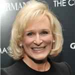 Glenn Close attends the Giorgio Armani & Cinema Society screening of Albert Nobbs in New York 100596