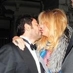 Goldie Hawn has a great time at Gorbachev 80th birthday party in London  82405