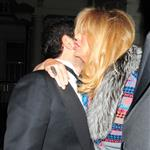 Goldie Hawn has a great time at Gorbachev 80th birthday party in London  82406