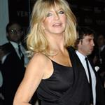 Goldie Hawn has a great time at Gorbachev 80th birthday party in London  82413