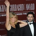 Goldie Hawn has a great time at Gorbachev 80th birthday party in London  82414