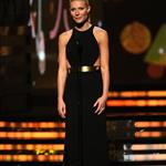 Gwyneth Paltrow at the 54th Annual Grammy Awards  105668