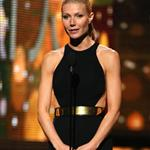 Gwyneth Paltrow at the 54th Annual Grammy Awards  105669