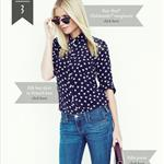 Gwyneth Paltrow GOOP for J. Crew  126210