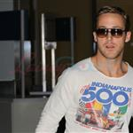 Ryan Gosling arrives on red eye for TIFF to promote Blue Valentine  68818