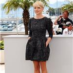 Ryan Gosling and Michelle Williams at Cannes photocall for Blue Valentine 61200