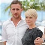 Ryan Gosling and Michelle Williams at Cannes photocall for Blue Valentine 61209
