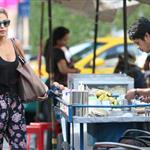 First photos of Eva Mendes in Thailand 105204