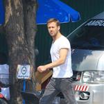Ryan Gosling working on Only God Forgives in Thailand  106280