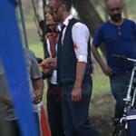 Ryan Gosling on set of Only God Forgives in Thailand 109774