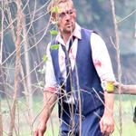 Ryan Gosling on set of Only God Forgives in Thailand 109790