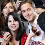 Ryan Gosling saves energy for fans at TIFF for Blue Valentine 68918