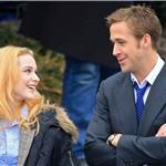 Ryan Gosling charms George Clooney's parent and Evan Rachel Wood in Cincinnati  80010