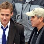 Ryan Gosling charms George Clooney's parent and Evan Rachel Wood in Cincinnati  80012