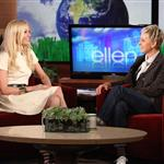 Gwyneth Paltrow at Ellen  83633