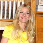 Gwyneth Paltrow at a book signing 83639