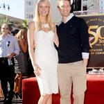 Matthew Morrison and Gwyneth Paltrow 83027