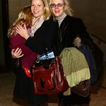 Gwyneth Paltrow and Blythe Danner at the New York City Ballet December 2007 75198