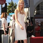 Gwyneth Paltrow receives a star on the Walk of Fame  74855