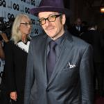 Elvis Costello at the GQ Men of the Year Awards in London 46284