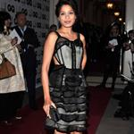 Freida Pinto at the GQ Men of the Year Awards in London 46288