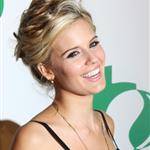 Maggie Grace at the Global Green pre-Oscar party 33189