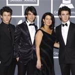 Jonas Brothers at Grammy Awards 2009 32362