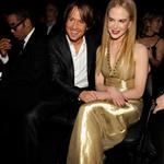 Nicole Kidman and Keith Urban at Grammy Awards 2009 32441