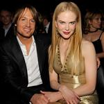 Nicole Kidman and Keith Urban at Grammy Awards 2009 32443
