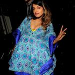 Very pregnant M.I.A. at Grammy Awards 2009 32387