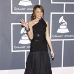 Miley Cyrus at the Grammy Awards 2009 32450
