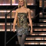 Gwyneth Paltrow presents Radiohead at Grammy Awards 2009 32466