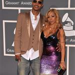 T.I. and Tiny at the Grammy Awards 2009 32430