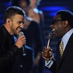 Justin Timberlake performs at Grammy Awards 2009 32423
