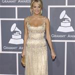 Carrie Underwood at the Grammy Awards 2009 32415