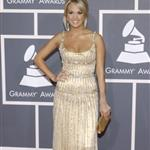 Carrie Underwood at the Grammy Awards 2009 32412