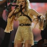 Carrie Underwood at the Grammy Awards 2009 32408