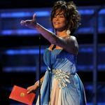 Whitney Houston Grammy Awards 2009 32346