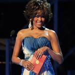 Whitney Houston Grammy Awards 2009 32344