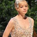 Carey Mulligan on the set of the Great Gatsby in Australia 99714