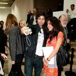Adrian Grenier in Paris for fashion week 47998