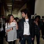 Adrian Grenier in Paris for fashion week 47999