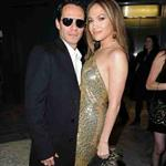 Jennifer Lopez and Marc Anthony at the Soho/Grey Goose party 56095