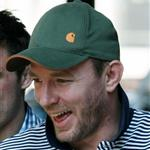 Guy Ritchie wears green hat amid Madonna A-Rod rumours 22057