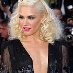 Gwen Stefani and Gavin Rossdale attend the Tree of Life premiere in Cannes  85492