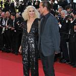 Gwen Stefani and Gavin Rossdale attend the Tree of Life premiere in Cannes  85494
