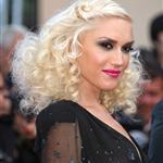 Gwen Stefani and Gavin Rossdale attend the Tree of Life premiere in Cannes  85498