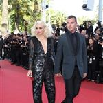 Gwen Stefani and Gavin Rossdale attend the Tree of Life premiere in Cannes  85500