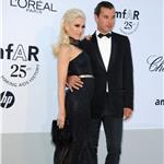 Gwen Stefani and Gavin Rossdale at the AMFAR gala in Cannes 2011 85751