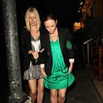 Gwyneth Paltrow Stella McCartney girls night in London 21610
